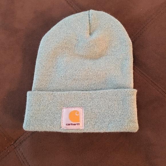 Carhartt Accessories - Cahartt baby blue hat 3b8447d7830